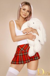 An Insight on Key Features offered by the Asian Escorts